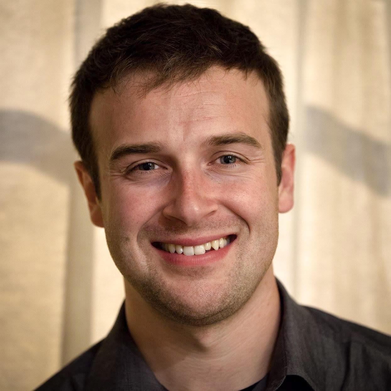 Joshua Halbert