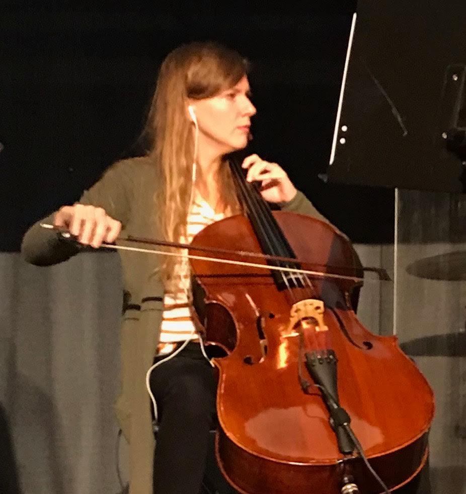 Breanna Menzies